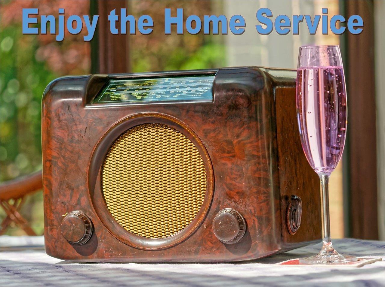 steve_home service_stayathome
