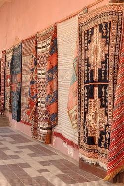 Hazel Richards_Meknes market, Morocco_fa