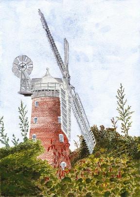 Woodbridge - Buttrum's Mill