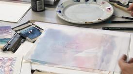 Claudia Myatt - Lettering in Art