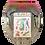 Thumbnail: HOLYRAPE x ANCCO - EMOTION STICKERS (DRESSING ROOM)