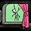 Thumbnail: HOLYRAPE x ANCCO - CRACKED WINDOW CARPET