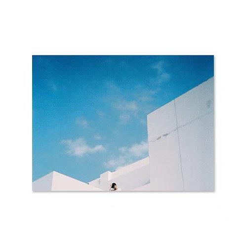 YOSHIYUKI OKUYAMA - STUDY extra issue 〜THE RESIDENTS〜