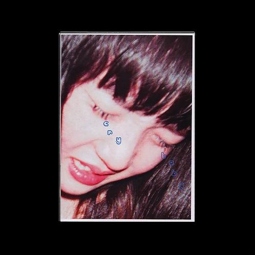SHIORI IKENO - ZINE CRY BABY