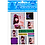 Thumbnail: IBUKI SAKAI - IBUKI STICKERS VOL.1 VOL.2