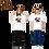 Thumbnail: 1413MAGAZINE - 5201413 T-SHIRT (brown dog)