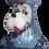 Thumbnail: OLGA GOOSE CANDLE - WOLF