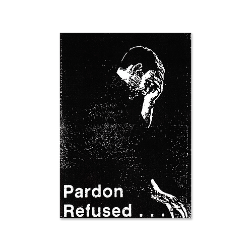ALEXANDER PELI - PARDON REFUSED