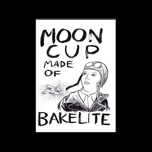 LILLI LOGE - MOON CUP