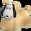 Thumbnail: OLGA GOOSE CANDLE - MASK DOG
