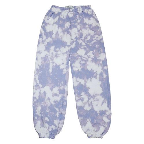 BOISMOU SWEAT PANTS / SLATE BLUE (2021)