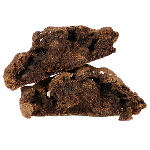 Spicy Salted Cocoa Cookie