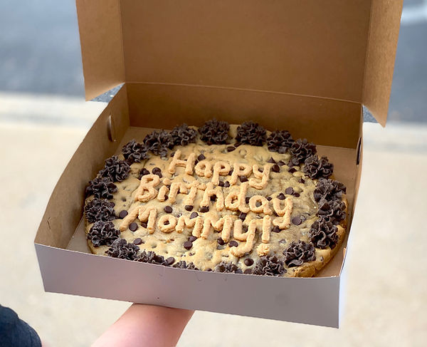 Cookie Cakes near me