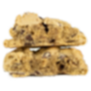 Chocolate Chip Biscuit Cookie