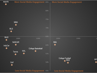 Which Fans Are Most Efficient to Reach Via Social?