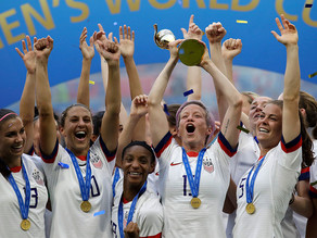 Is NOW the Time for Women's Pro Team Sports?