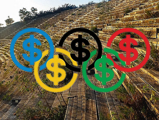 Saving the Olympics: A New Model for Hosting the Games