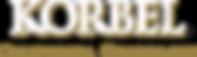 Korbel Champagne logo