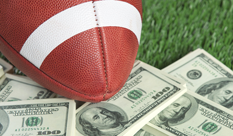 The Taxman Cometh for College Sports