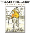 Toad Hollow Logo