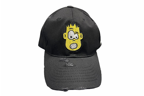 Yellow Character Dad Hat