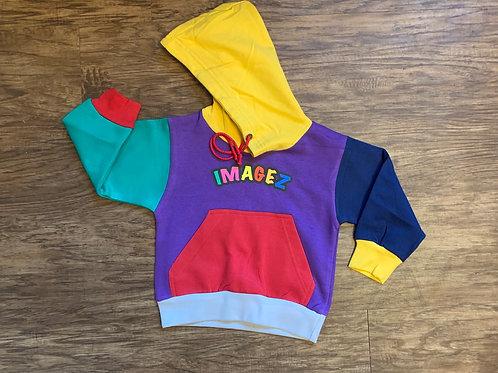 Kids Imagez hoodie
