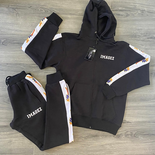 Images joggers black