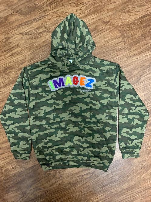 Imagez hoodie