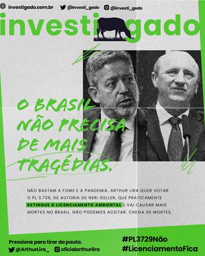 O Brasil não precisa de mais tragédias