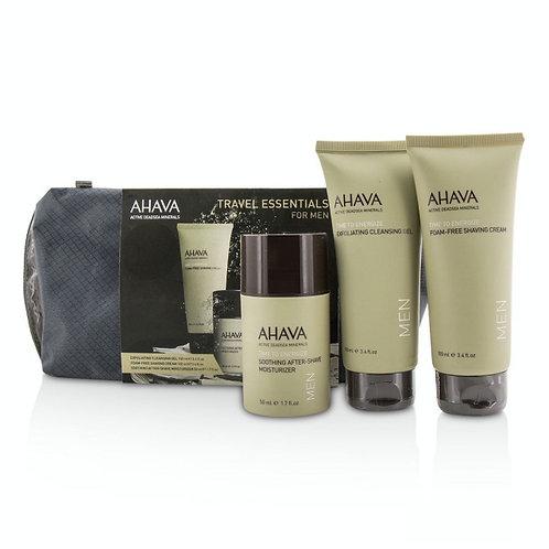 Ahava Mens Gift Pack