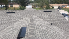 What Insufficient Ventilation Can Do To Your Roof