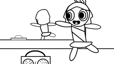 Coloring Pages!!!