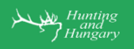 Hunting and Hungary logo
