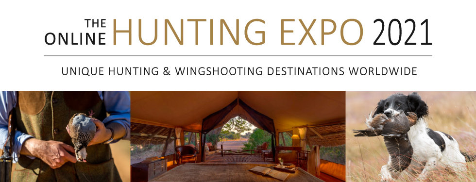 The Online Hunting Expo 2021