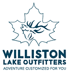 Williston Lake Outfitters logo
