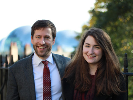 Westminster Alumnus Achieves Top Marks