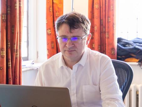 Public Lecture on Ethics: Professor David MacKay