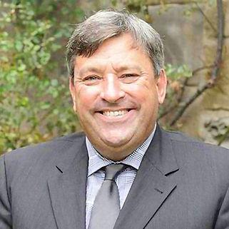 Rev Dr Kevin Bidwell