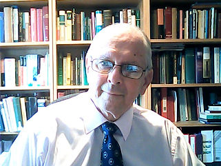 Rev Richard Holst