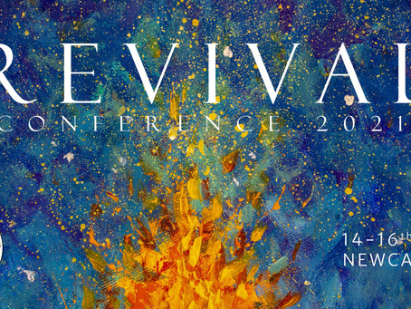 Revival Conference: 14-16th October