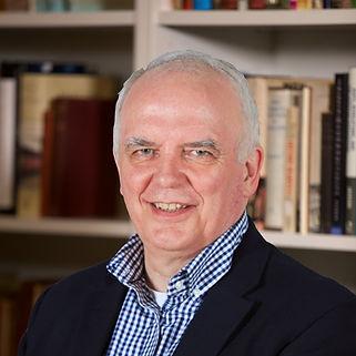 Rev Dr Ian Hamilton