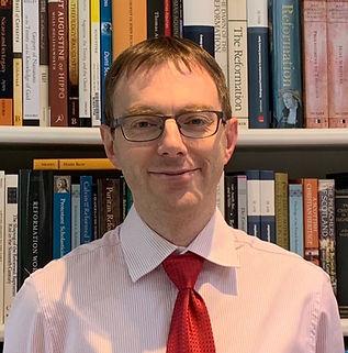 Dr Donald John Maclean