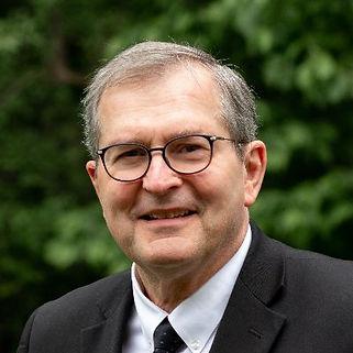 Rev Dr Joel Beeke