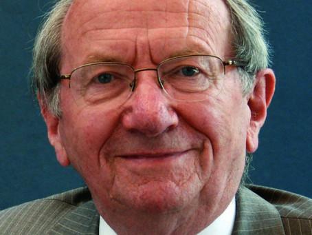 Iain H Murray: Ninety Today