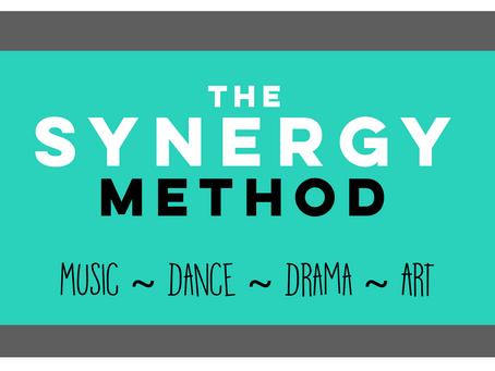 The Synergy Method Blog!
