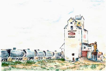 Climax, Saskatchewan