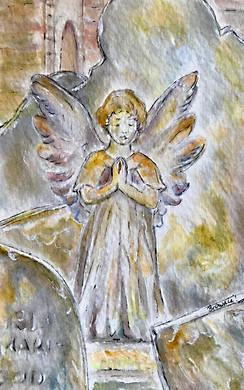 Little Angel - SOLD