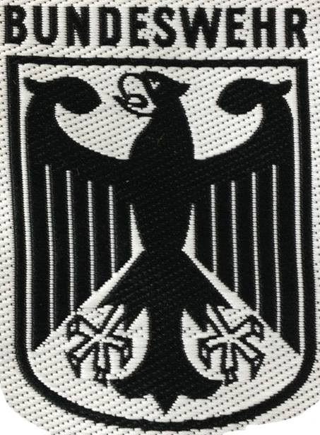 Nothing said gay like a Bundeswehr Eagle worn on your chest in the 1980s.