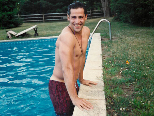 The History of Organized Male Nude Swimming in the U.S.