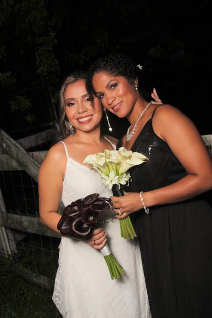 Camila & Ileana